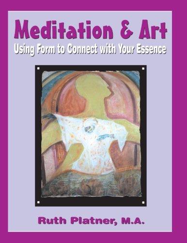 Meditation Art: Ruth Platner