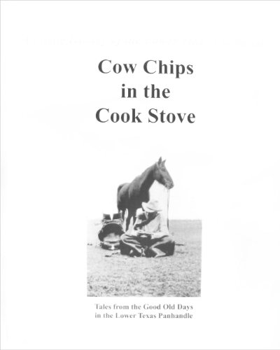 Cow Chips in the Cook Stove: Blair, Todd and