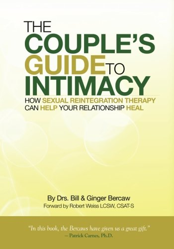 9780982971000: The Couple's Guide to Intimacy: How Sexual Reintegration Therapy Can Help Your Relationship Heal