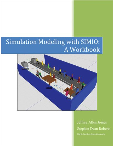 9780982978221: Simulation Modeling with Simio - A Workbook