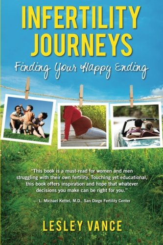 9780982984802: Infertility Journeys: Finding Your Happy Ending