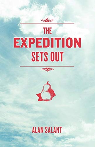 9780982987827: The Expedition Sets Out