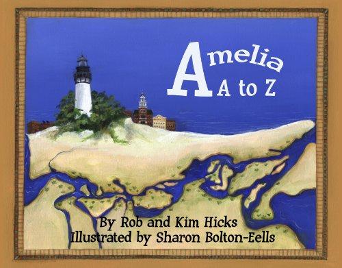 9780982990803: Amelia A to Z