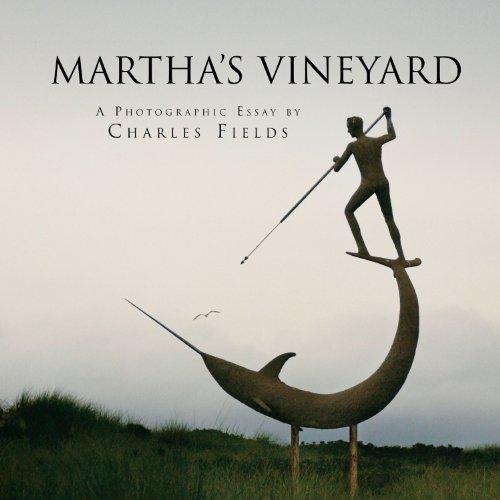 Martha's Vineyard: A Photographic Essay
