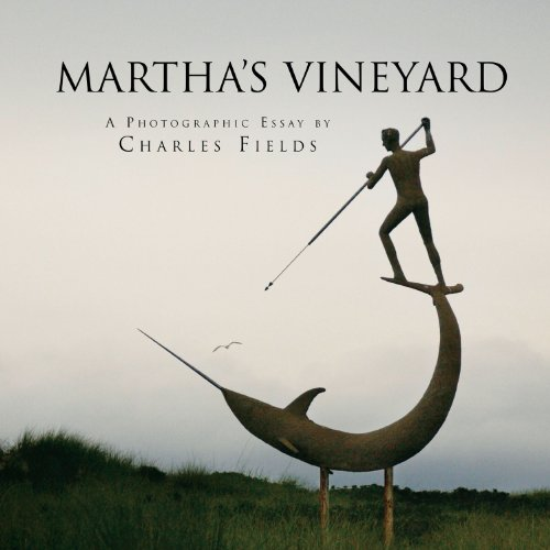 9780982996423: Martha's Vineyard: A Photographic Essay
