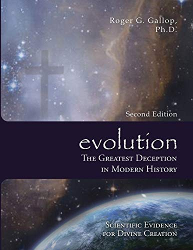 evolution - The Greatest Deception in Modern History (Scientific Evidence for Divine Creation - ...