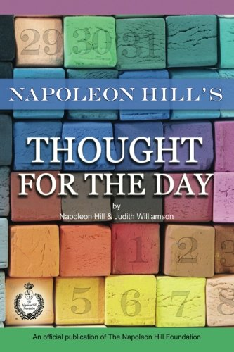 9780983000846: Napoleon Hill's Thought for the Day