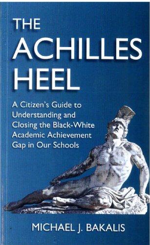 The Achilles Heel: Michael J. Bakalis
