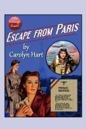 9780983004035: Escape From Paris