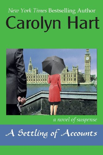 A Settling of Accounts (0983004072) by Hart, Carolyn