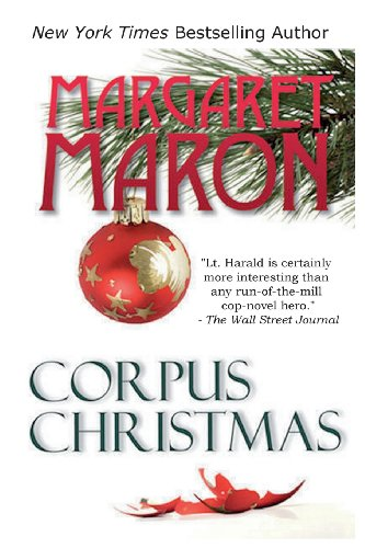 Corpus Christmas: Maron, Margaret