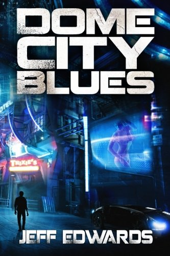 9780983008569: Dome City Blues