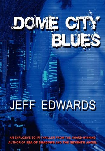 9780983008590: Dome City Blues