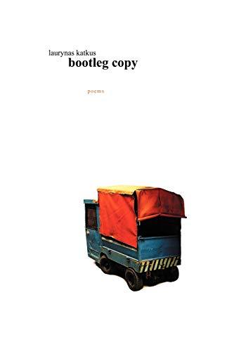 Bootleg Copy: Laurynas Katkus