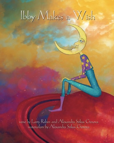Ibby Makes a Wish: Larry Raben