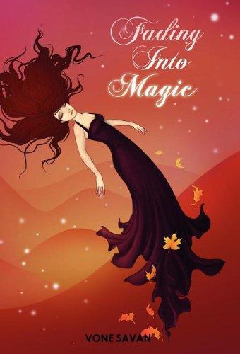9780983020141: Fading Into Magic