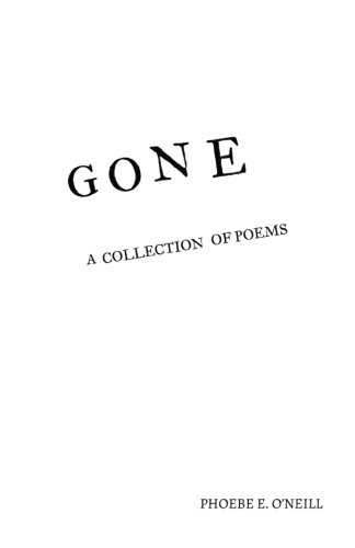 9780983031611: Gone