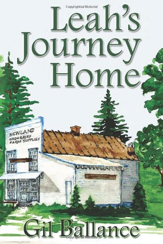 9780983035756: Leah's Journey Home