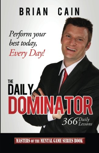 9780983037989: The Daily Dominator