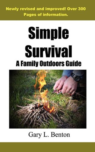 9780983042990: Simple Survival a Family Outdoors Guide