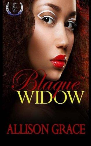 9780983048183: Blaque Widow