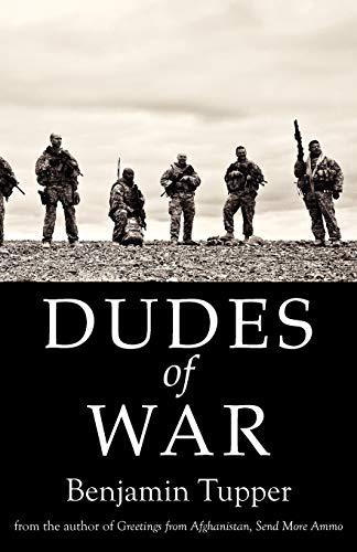 9780983051732: Dudes of War