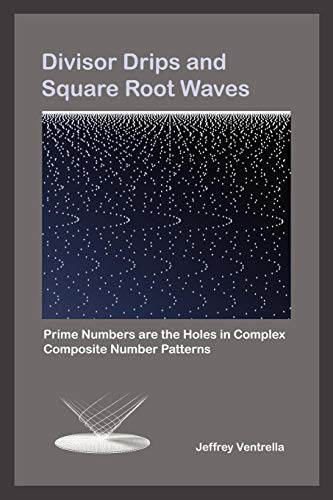 9780983054610: Divisor Drips and Square Root Waves