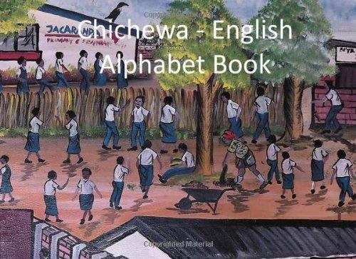 9780983059059: Chichewa-English Alphabet Book