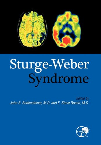 9780983060604: Sturge-Weber Syndrome