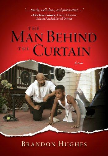The Man Behind The Curtain: Brandon Hughes