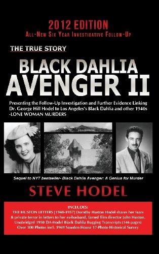 9780983074489: Black Dahlia Avenger II