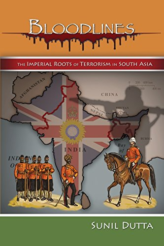 9780983074571: Bloodlines: The Imperial Roots of Terrorism in South Asia