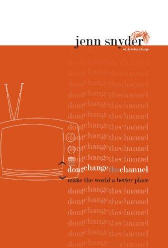 Don't Change the Channel: Jenn Snyder