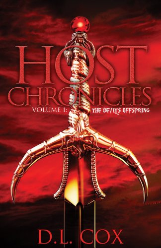 9780983080442: Host Chronicles: The Devils Offspring