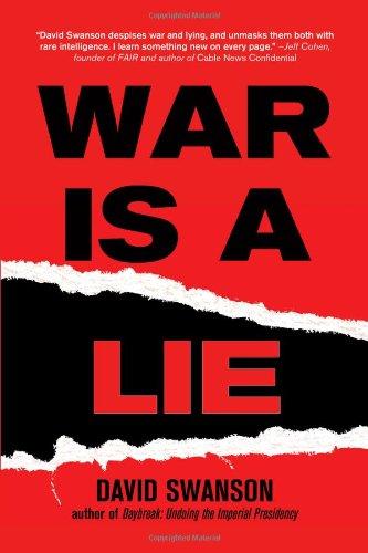 9780983083009: War Is a Lie