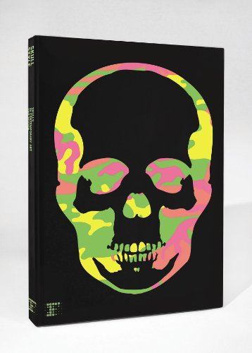 9780983083139: Skull Style: Skulls in Contemporary Art and Design - Neon Camouflage Cover