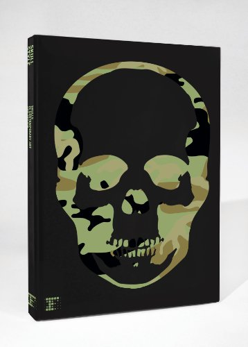 9780983083160: Skull Style: Skulls in Contemporary Art and Design, Camouflage Cover