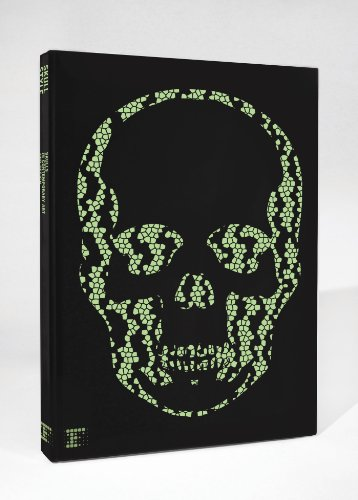 9780983083177: Skull Style: Skulls in Contemporary Art and Design, Neon Green Snake Cover