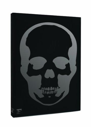 9780983083184: Skull Style: Skulls in Contemporary Art and Design - Metallic Black Cover