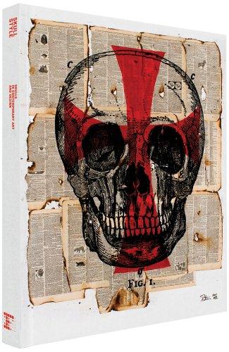 9780983083191: Skull Style Limited Edition: Skulls in Contemporary Art & Design