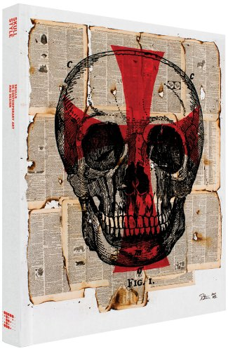 9780983083191: Skull Style: Skulls in Contemporary Art and Design - Special Limited Edition