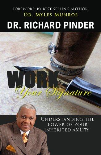 9780983083603: Work: Your Signature