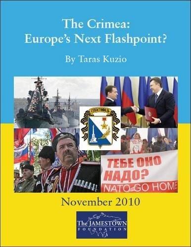 The Crimea: Kuzio, Taras