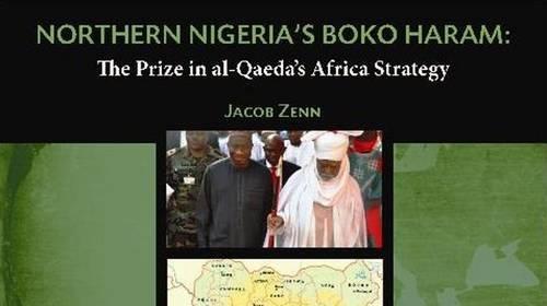 Northern Nigeria's Boko Haram: Zenn, Jacob