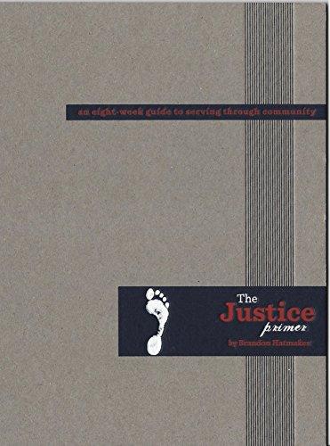 9780983086420: The Justice Primer