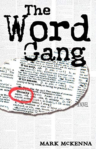 9780983105534: The Word Gang