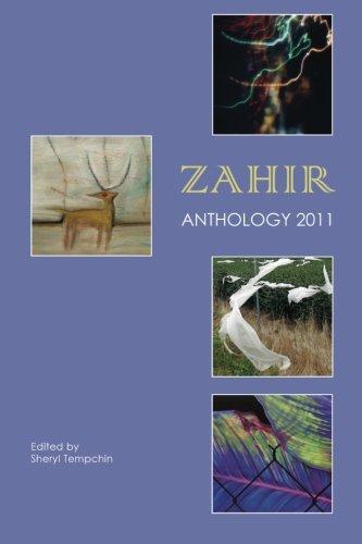 Zahir Anthology 2011 (Paperback)