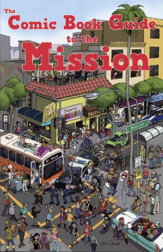9780983110309: The Comic Book Guide to the Mission
