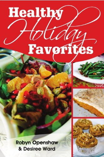 Healthy Holiday Favorites