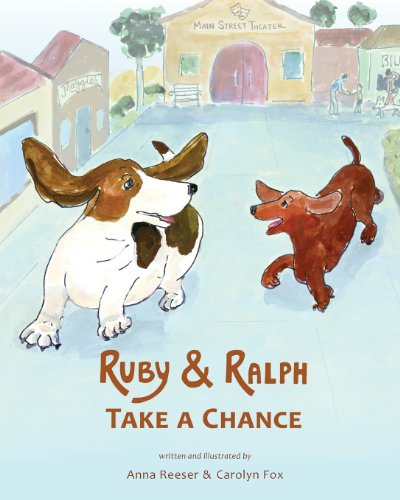 9780983119166: Ruby and Ralph Take a Chance